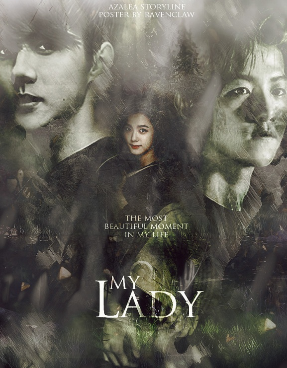 my-lady-chapter-18