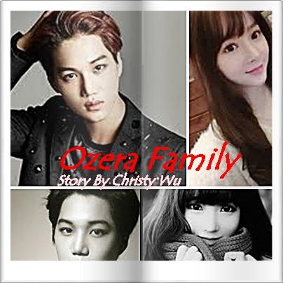 ozera-family