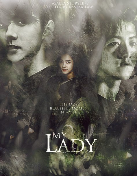 my-lady-chapter-21