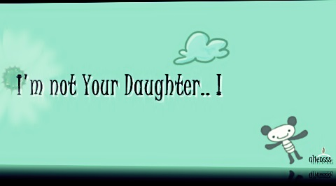 im-not-your-daughter
