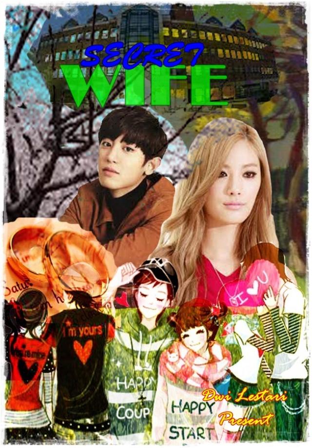 Poster Secret Wife5