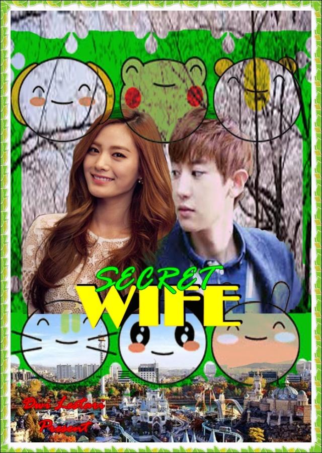 Poster Secret Wife6