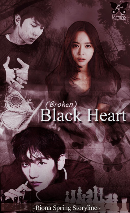 Black Hearttfffffy