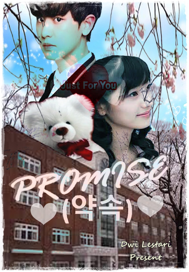 Poster Promise (약속)3