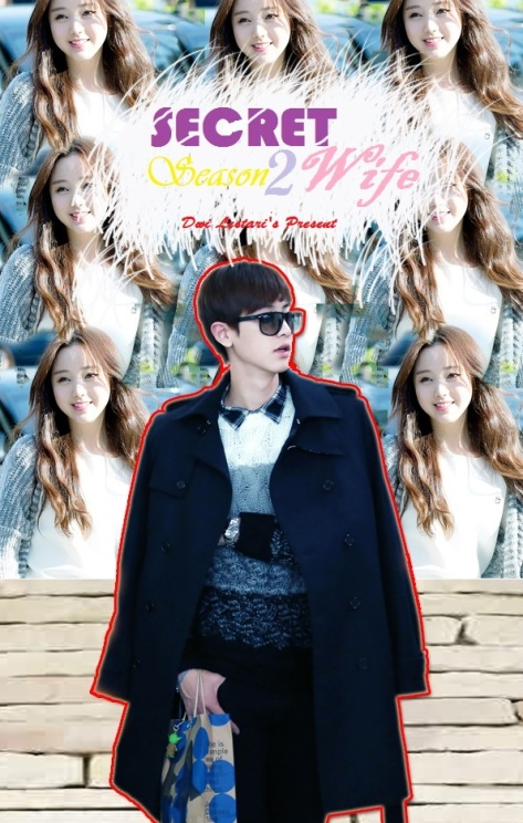 Poster Secret Wife Season 2 ''