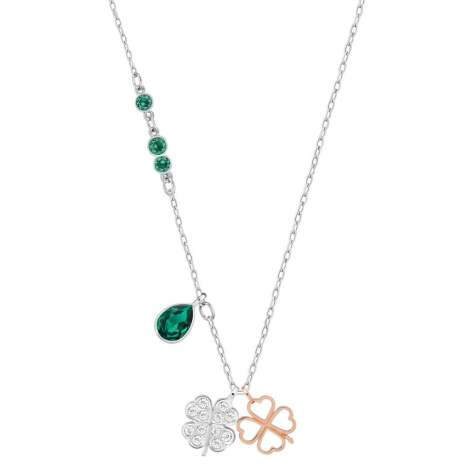 swarovski-duo-rose-gold-with-green-clear-crystal-clover-pendant-5139471-p1414-4666_image