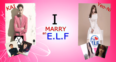marry an elf cover