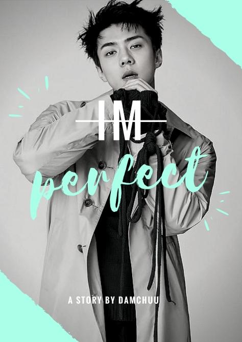 (IM)PERFECT VER. 3
